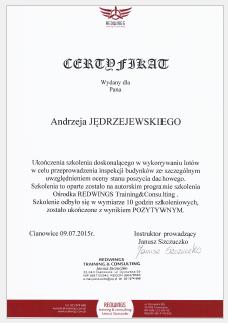 Andrzej Jędrzejewski