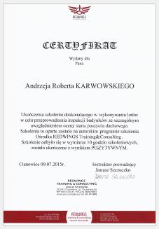 Andrzej Robert Karwowski