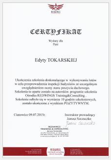 Edyta Tokarska
